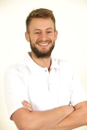 Maciej Berond