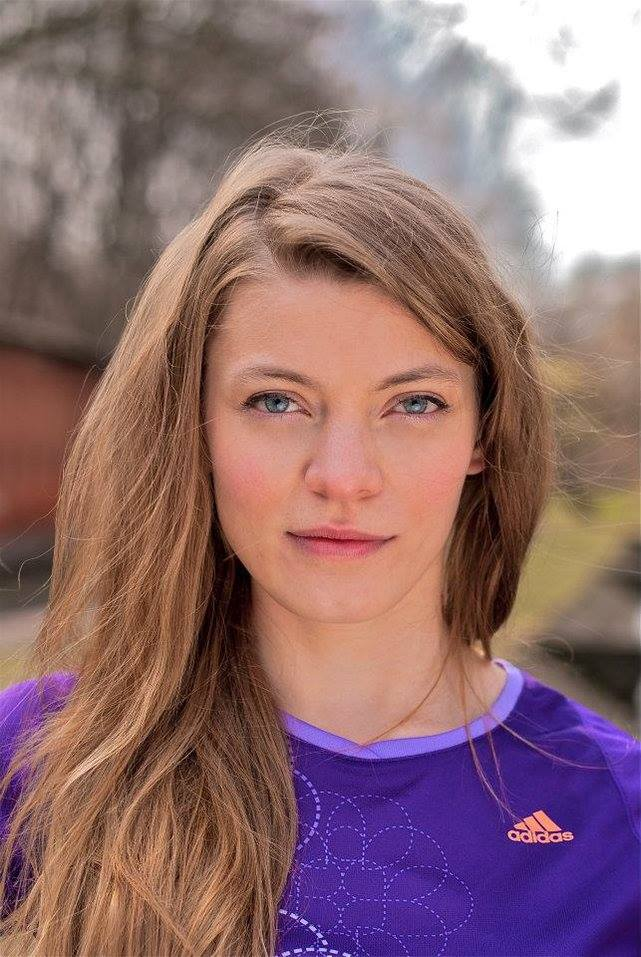 Katarzyna Biłous